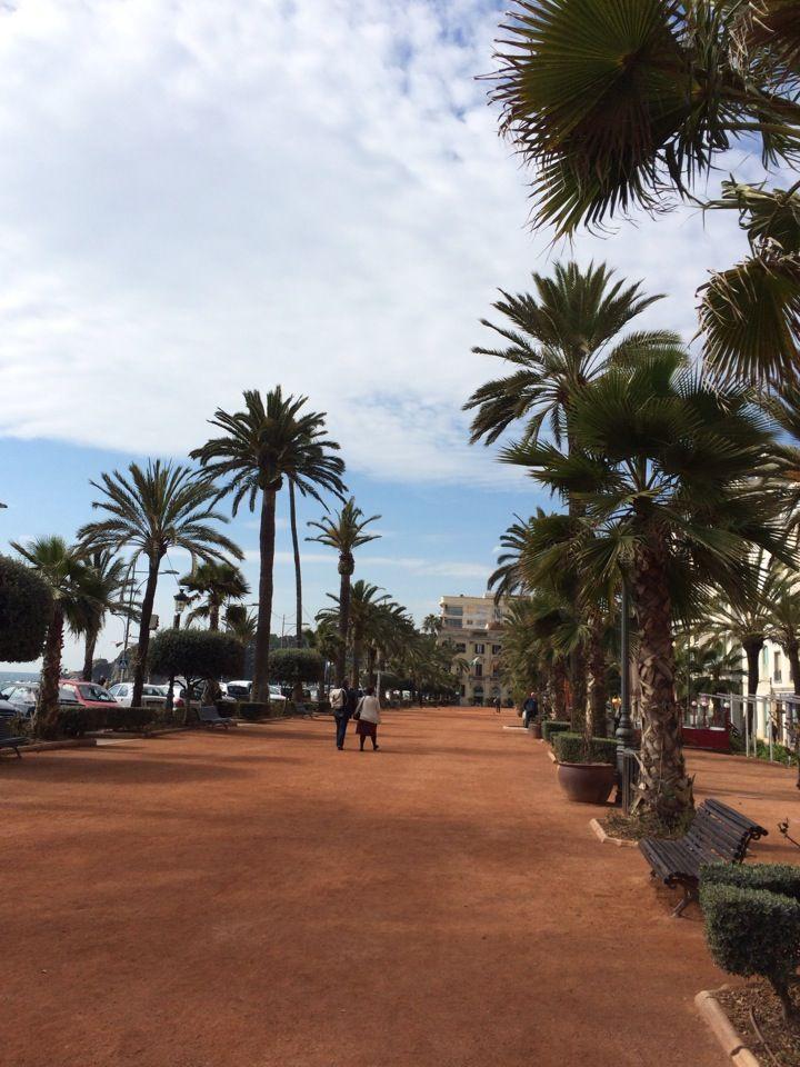 Lloret de Mar, Spanje. Partytime! (bezocht in mijn jonge jaren).
