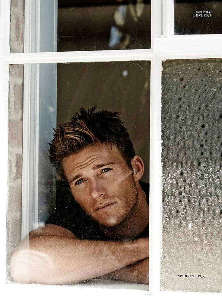 Scott Eastwood is Luke Collins in The Longest Ride, in theaters April 10.