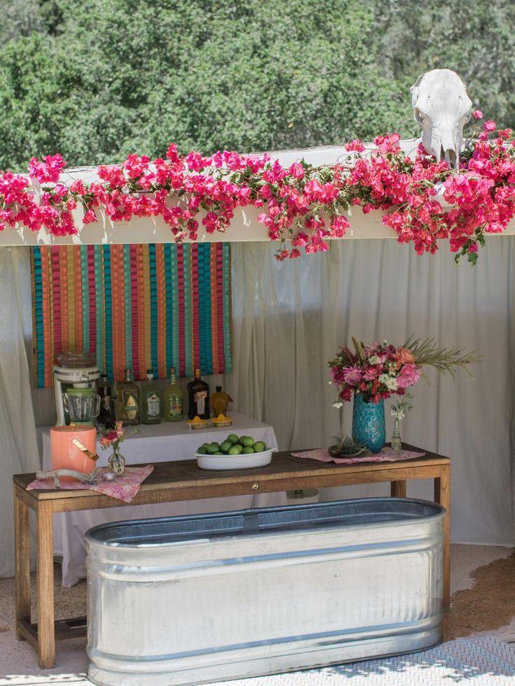 7 Creative and Fun Wedding Shower Ideas