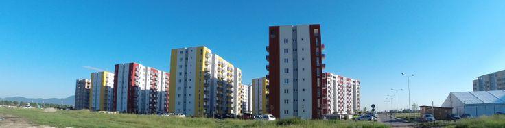 Locuinte noi in Brasov!