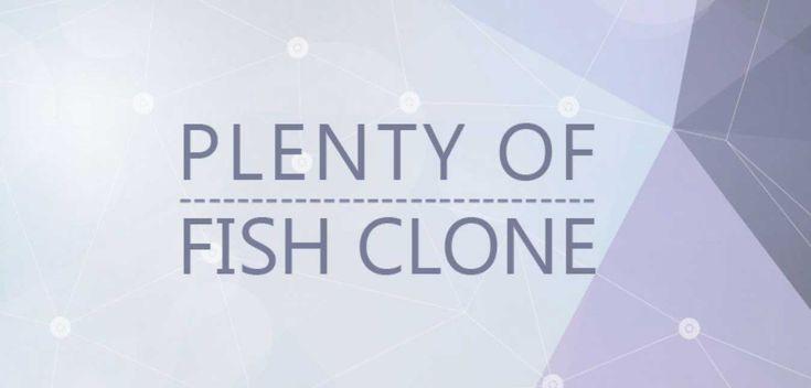 App like plenty of fish clone online plenty of fish