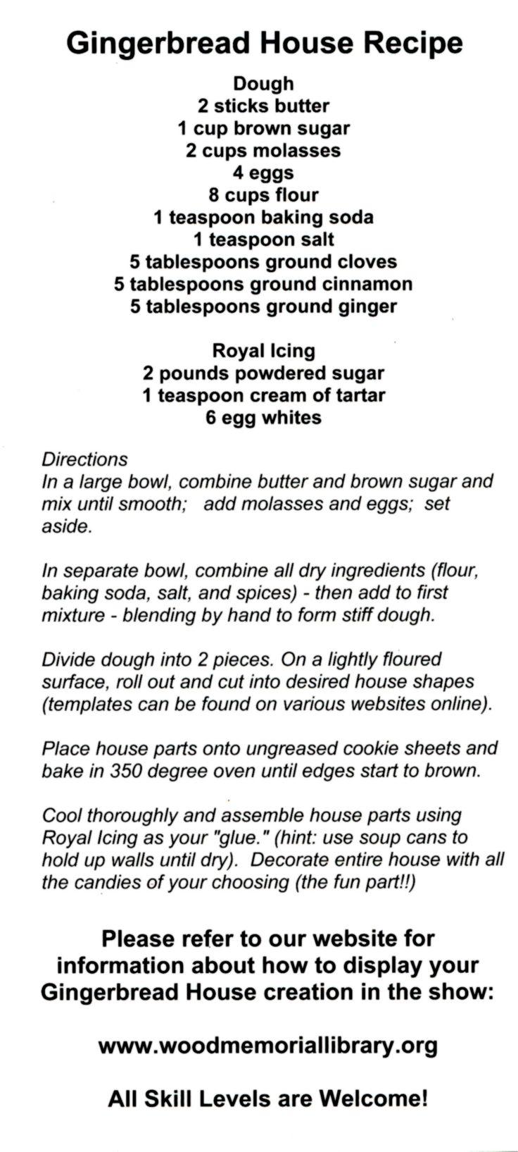 363e3ab1efd7ba64466abd8f193f7ad3--gingerbread-village-gingerbread-house-recipe