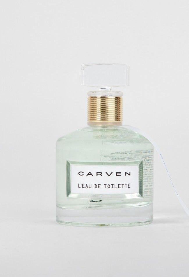 Carven L'Eau de Toilette – Voo Store