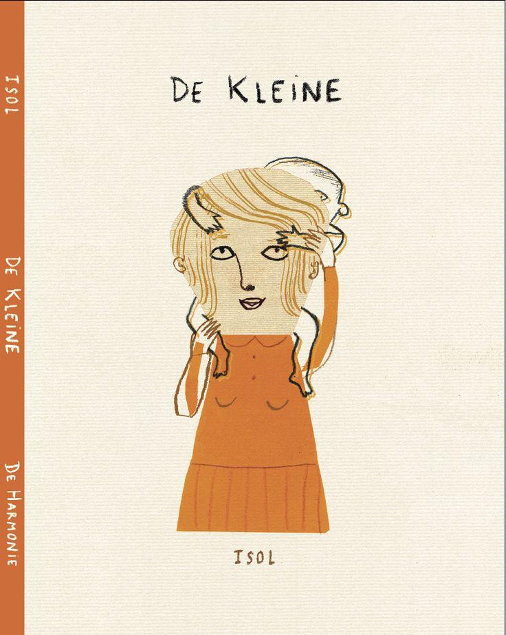 Isol •  El Menino / Dutch translation De Kleine