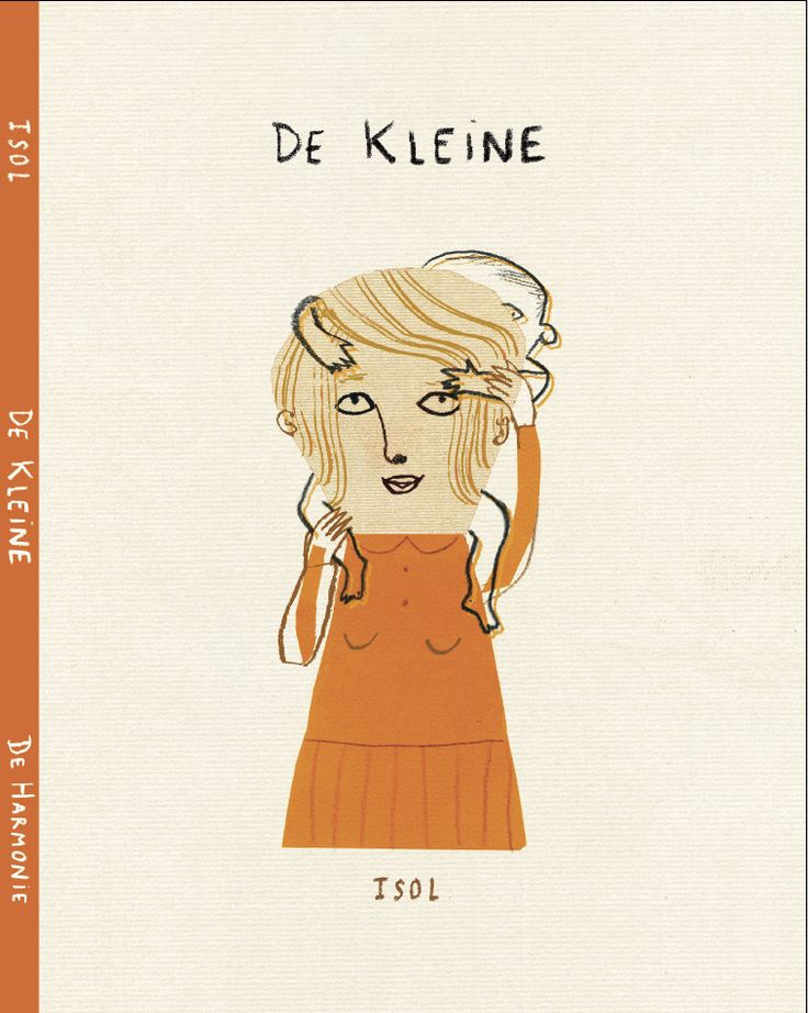 Isol •  El Menino / Dutch translation De Kleine