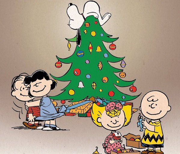 Snoopy Christmas Tree Topper: 17 Best Images About Peanuts Gallery On Pinterest
