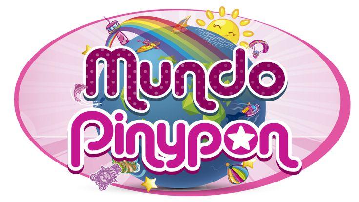 Diviértete con los Juguetes de Pinypon, cambia su cara, su pelo, sus vestidos y sus accesorios. Descubre el catalogo online de juguetes y juegos de Pinypon