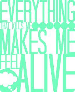 We Think Therefore We Create: Tune Tuesday // Counting Stars #music #OneRepublic #lyrics http://wethinkthereforewecreate.blogspot.com/2013/08/tune-tuesday-counting-stars.html