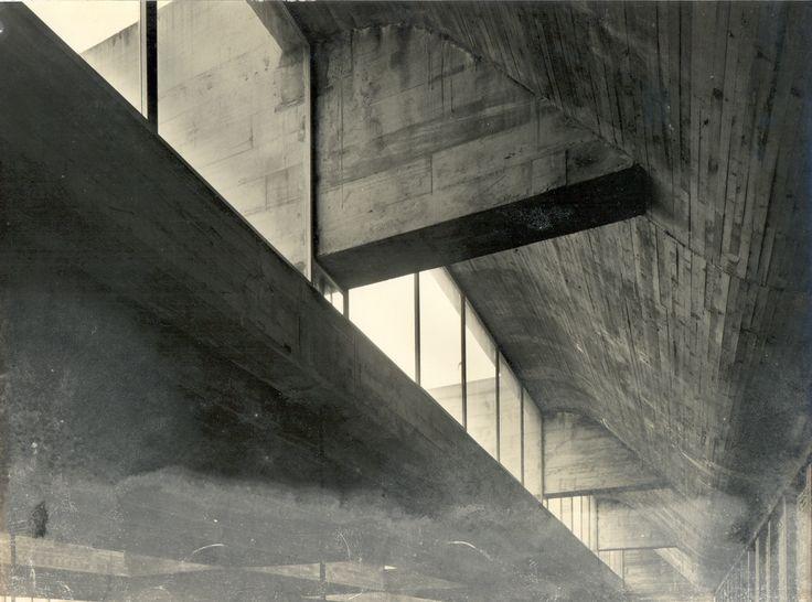 Museu de Arte Moderna do Rio de Janeiro / Affonso Eduardo Reidy