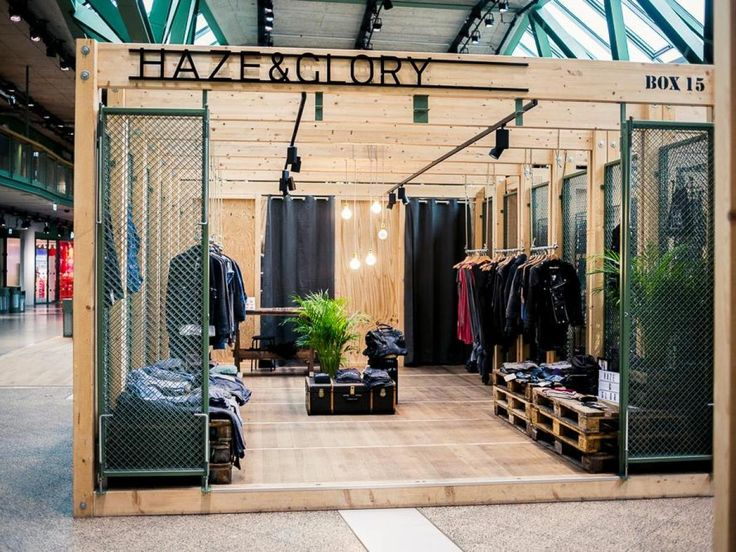 Rent Bikini Berlin | Rent Pop-Up Stores & Spaces in Berlin | Go—PopUp