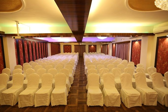 Mini A C Hall For Birthday Parties Wedding Reception Engagement Functions And Other Family Gatherings Sigaram Banquet Hall At Banquet Hall Party Hall Hall