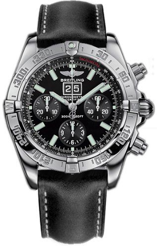 17 best images about breitling watches mens dream watch new breitling windrider blackbird mens watch j4435911 b835