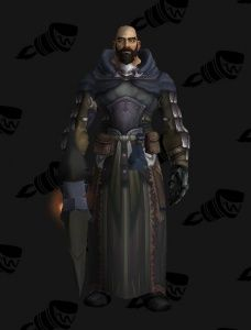 A Shaman outfit containing 33 items.