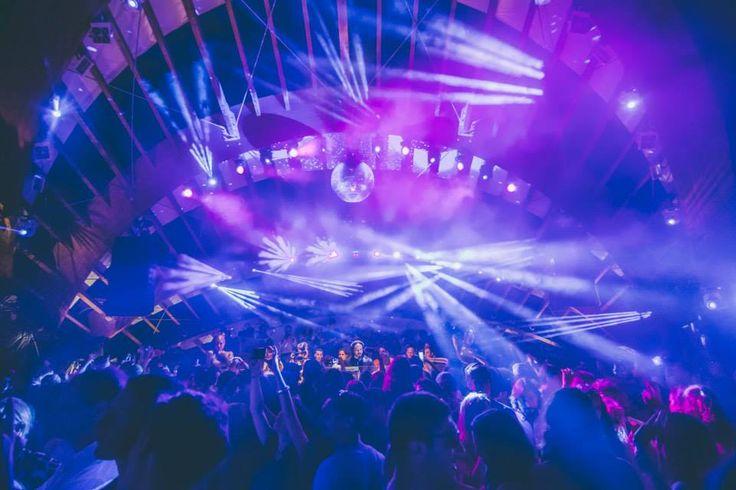 Destino Ibiza event