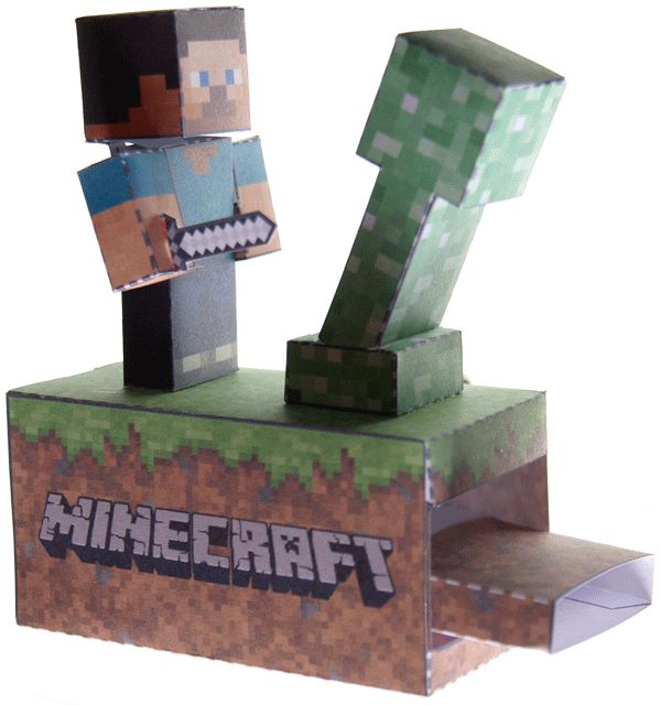 instructions on how to play minecraft