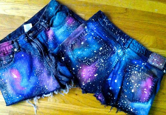 Galaxy Shorts, why dont i have these in my possession right now?