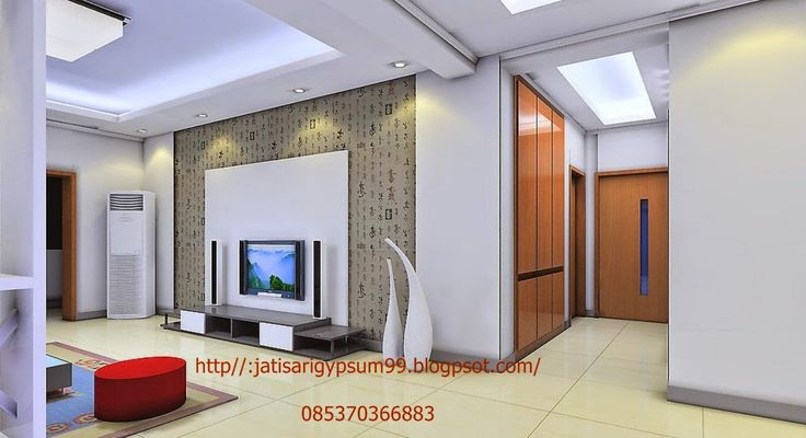 design Plafon Drop Ceiling