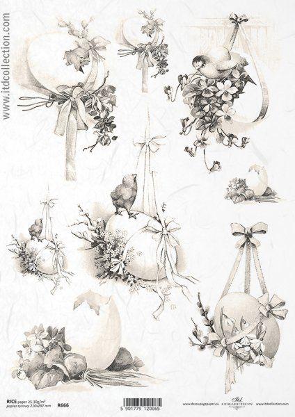 serwetki decoupage kwiaty - Szukaj w Google