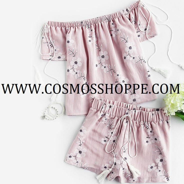 COSMOS WOMEN'S FLORAL DRESS SET BUY NOW AT https://cosmosshoppe.com/products/cosmos-womens-floral-dress-set