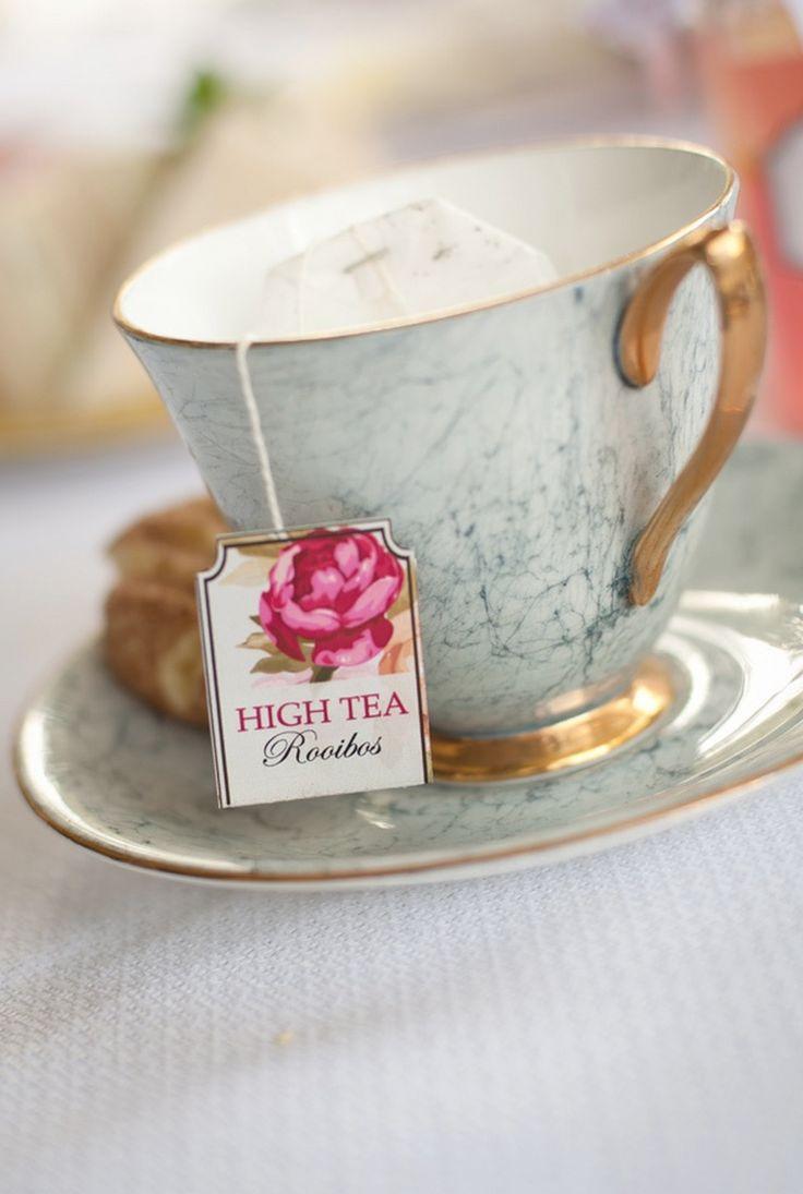 Medium Of Amazing Tea Cups