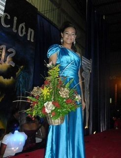 Reyna de Chichigalpa