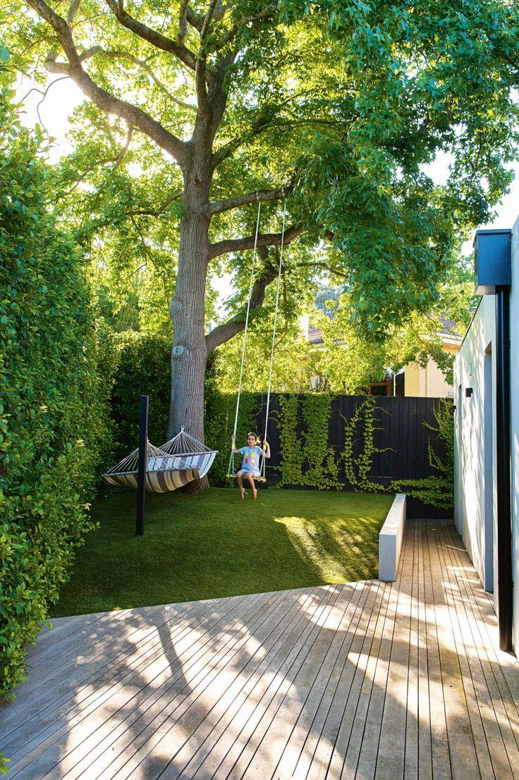 30 astuces pour aménager un petit jardin !