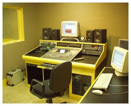Studio Furnishing 29 best diy-audio workstation images on pinterest | audio, home