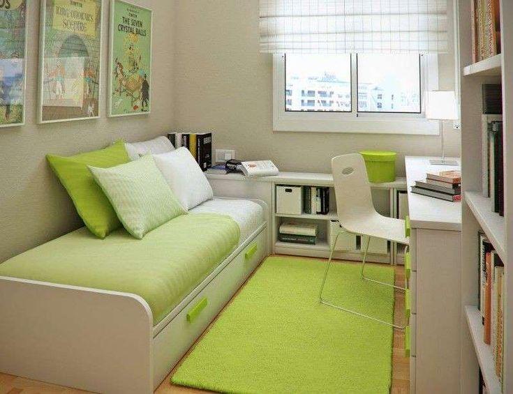Arredare una stanza piccola (Foto) | Tempo Libero