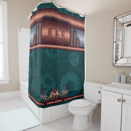 The 25 Best Teal Shower Curtains Ideas On Pinterest