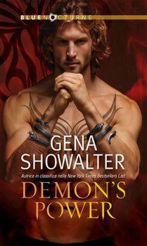 130. Demon's power - Gena Showalter
