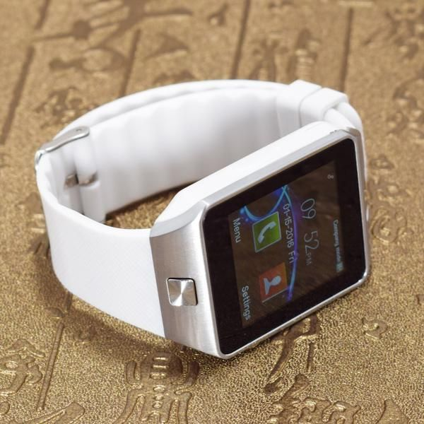 G1 Smart Watch with SD Card