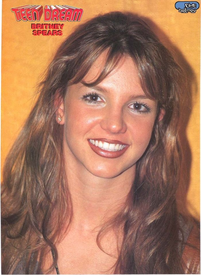 Go Britney Spears Pics - BB (Oct 1999) Pictures