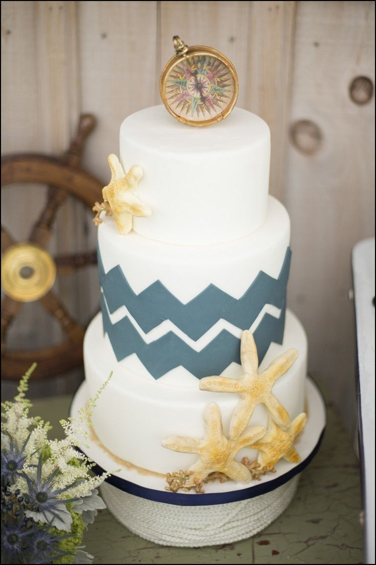 Marsh Wedding Cakes