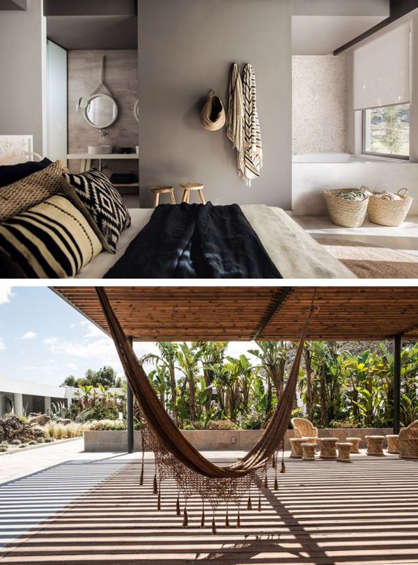 THE TRAVEL FILES: CASA COOK HOTEL ON RHODES, GREECE   THE STYLE FILES