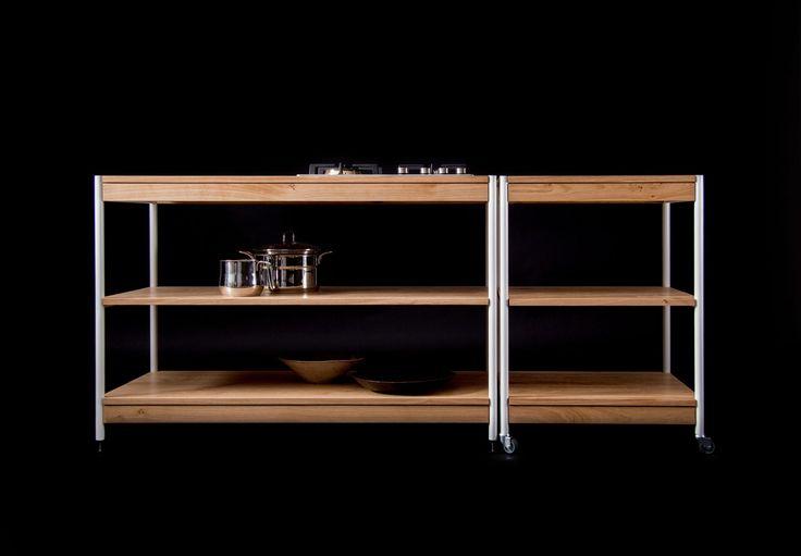 comovida modul kitchen küche