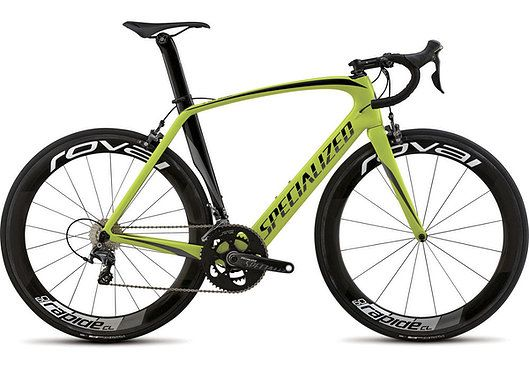 Specialized Venge Pro Race 2015 - Road Bike