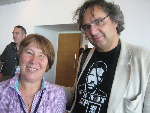 Familiar Faces in Istanbul 2010 #EuropeJazz #EJN_GA