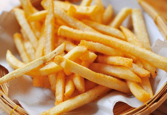 cool Evde Çıtır Patates Nasıl Yapılır?
