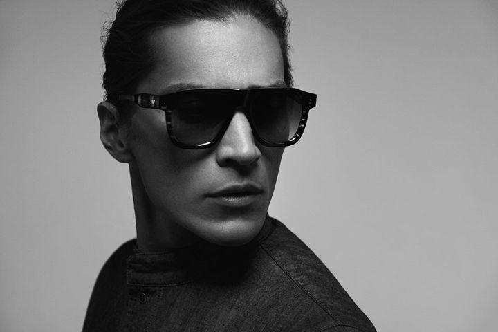 Vixen | Fashion, Music & Culture » Tom Wood lanserer sin første solbrillekolleksjon i samarbeid med Tommy O´Gara