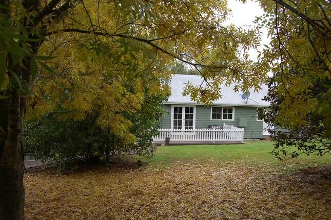 Cadair Cottage Hunter Valley