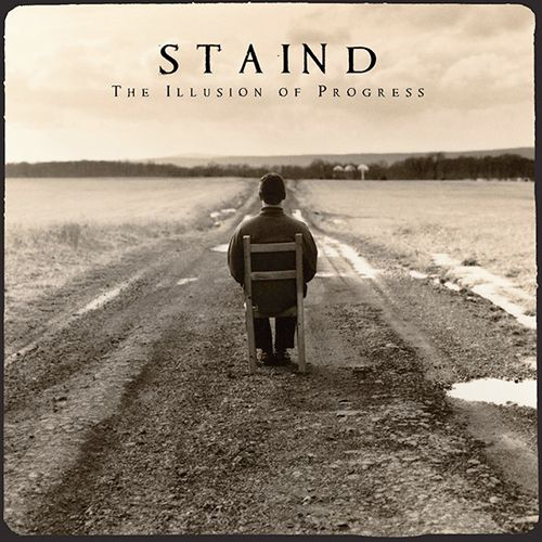 Rock Album Artwork: Staind