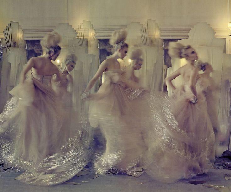 Tim Walker for Vogue UK