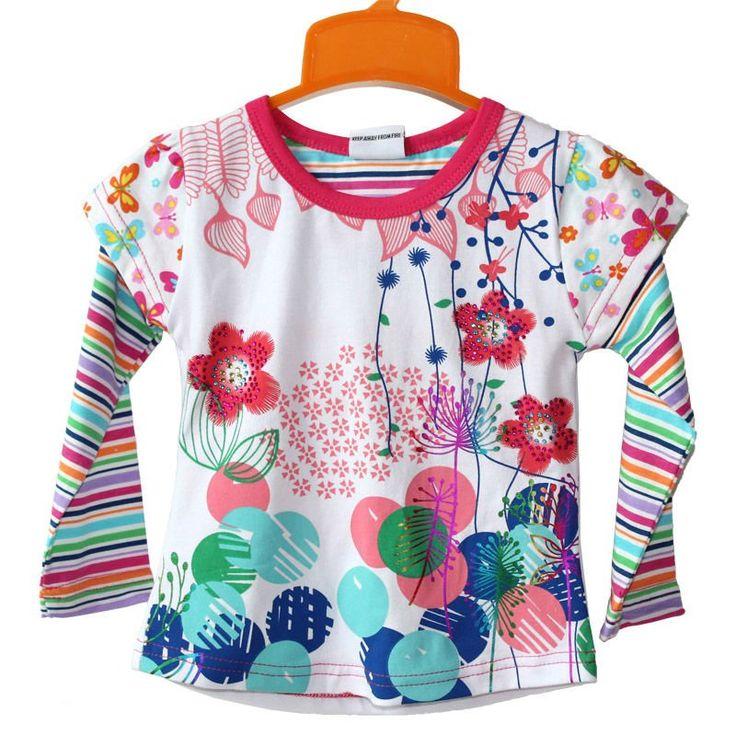 blusas de niña de moda 2014 - Buscar con Google