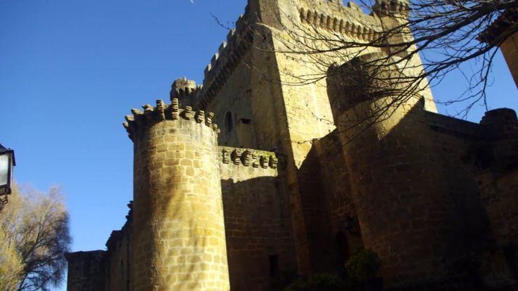 Fotos de: La Rioja - Sajarraza - Castillo - Pueblo con encanto