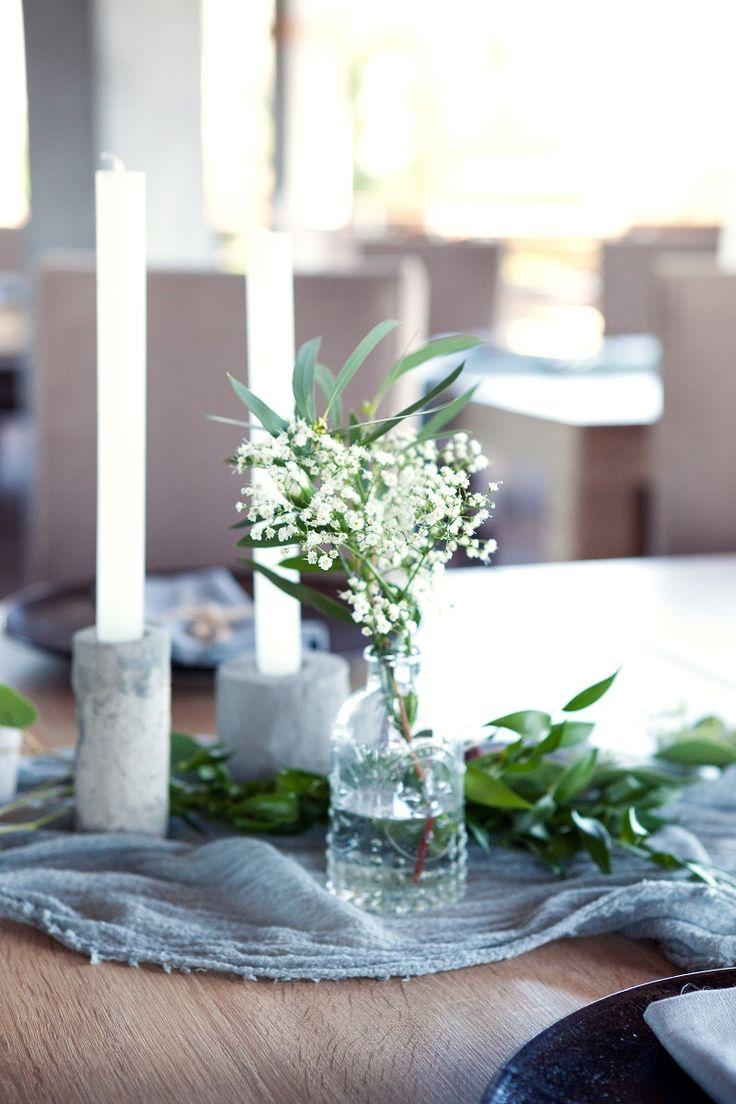 40 charming gypsophila wedding decoration ideas
