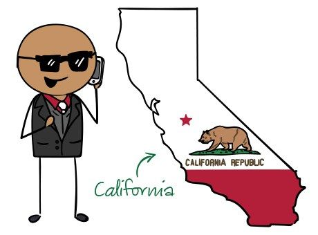 California (CA) Phone Numbers – Local Area Codes 949, 714, 415, 818, 310 #california #phone #company http://colorado.nef2.com/california-ca-phone-numbers-local-area-codes-949-714-415-818-310-california-phone-company/  # California Phone Numbers Local numbers throughout the US Get a California Phone Number for Your Business Forward your local California number to any phone Have a CA number already? Transfer it to Grasshopper Establish a local presence for customers in California Send texts…