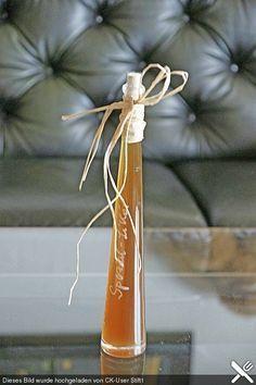 Mandarinen - Orangen - Likör (Rezept mit Bild) von Stift1 | Chefkoch.de