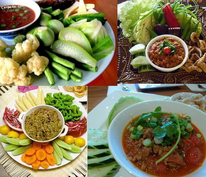 53 best images about khmer food on pinterest for A taste of cambodian cuisine
