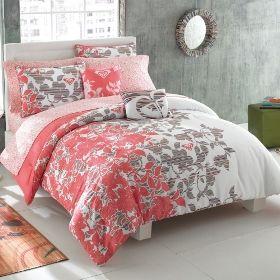 teen bedding sets for girls | girls bedding sets: Twin Roxy Beddingcollege Bedding Decor