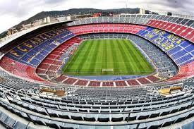 Resultado de imagen para Estadio Camp Nou
